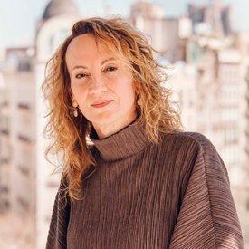 Esperanza Arévalo López