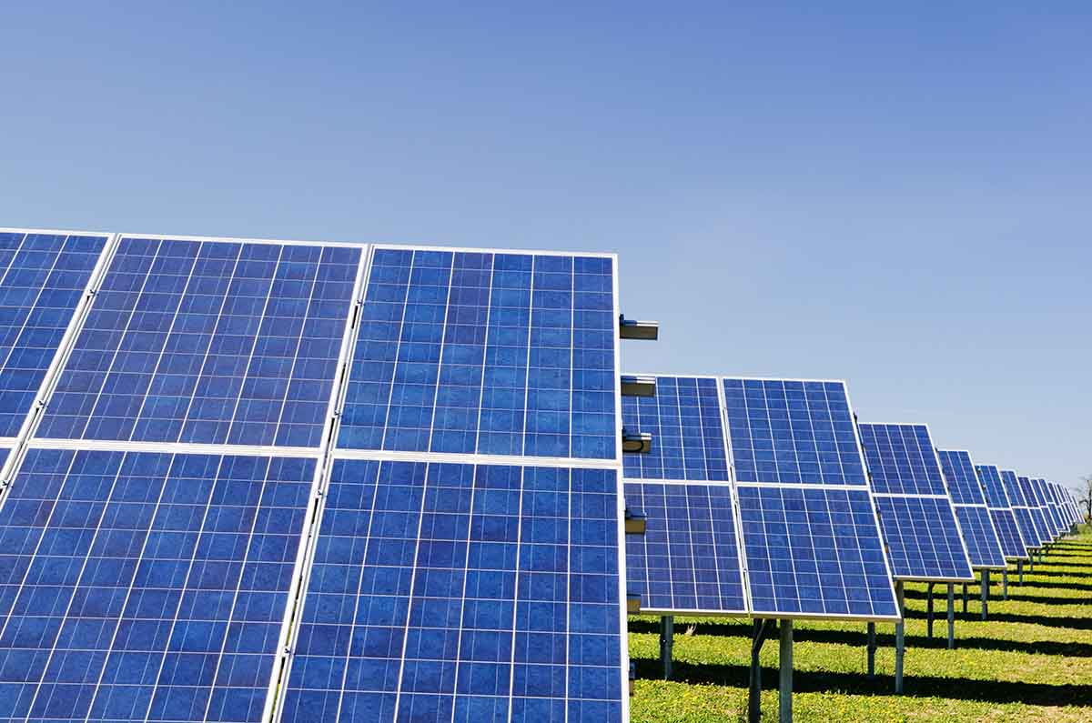 Las Comunidades de Energía Renovable