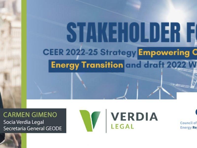 Stakeholder Forum Online