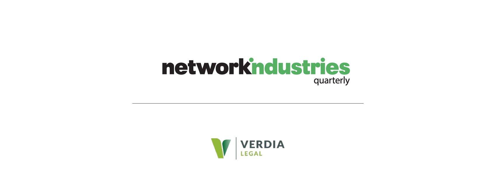 Network Industries Quarterly
